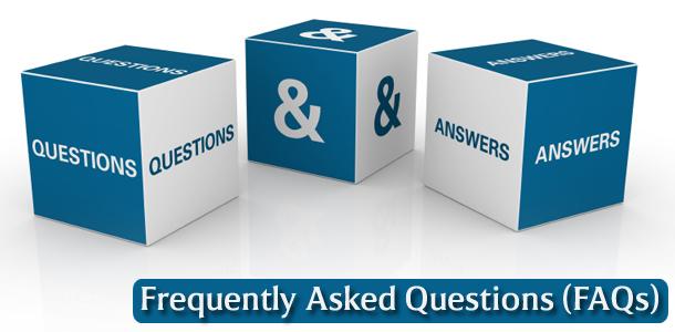 FAQ - Q&A 1